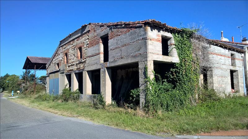 Maison GARGANVILLAR - (82)