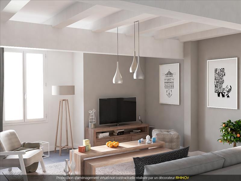Vente Maison MEAUZAC (82290) - 4 pièces - 160 m² -