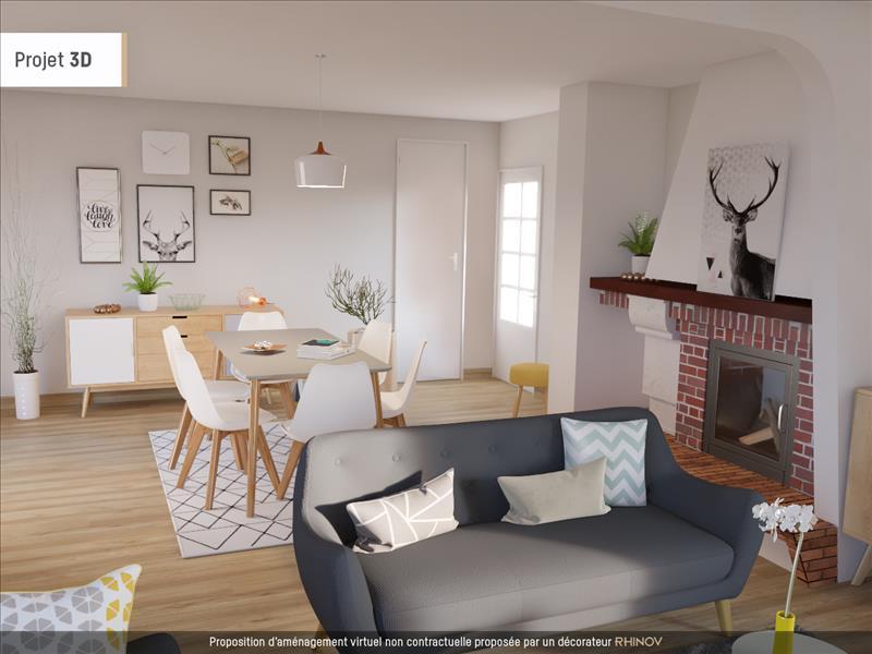 Vente Maison CASTELSARRASIN (82100) - 10 pièces - 244 m² -