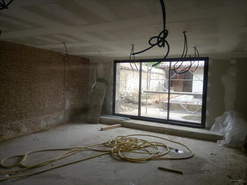 Vente Maison LARRAZET (82500) - 5 pièces - 179 m² -