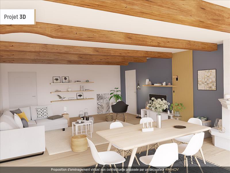 Vente Maison CASTELSARRASIN (82100) - 6 pièces - 235 m² -