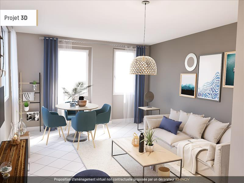 Vente Maison LARRAZET (82500) - 5 pièces - 187 m² -