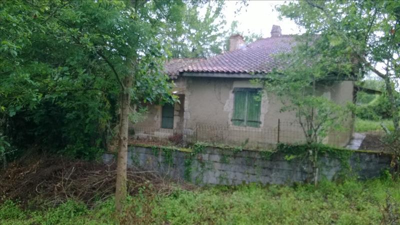 Maison ORDAN LARROQUE - (32)