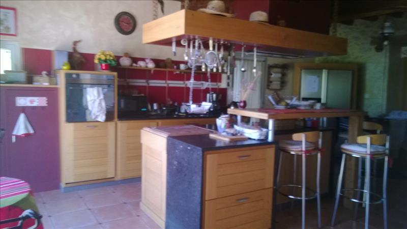 Maison AUCH - 7 pièces  -   150 m²