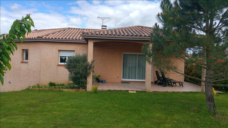 Maison AUCH - 5 pièces  -   114 m²