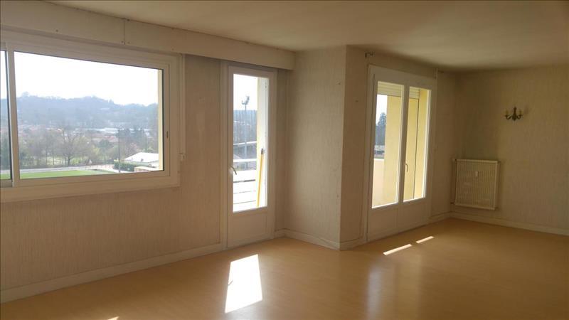 Vente Appartement AUCH (32000) - 5 pièces - 99 m² - Quartier Centre-ville