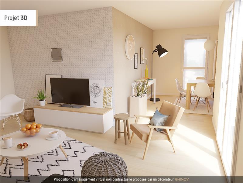 Vente Appartement AUCH (32000) - 4 pièces - 76 m² - Quartier Sud