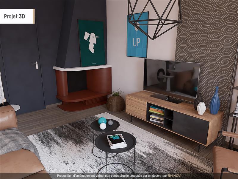 Vente Maison AUCH (32000) - 5 pièces - 133 m² - Quartier Rural