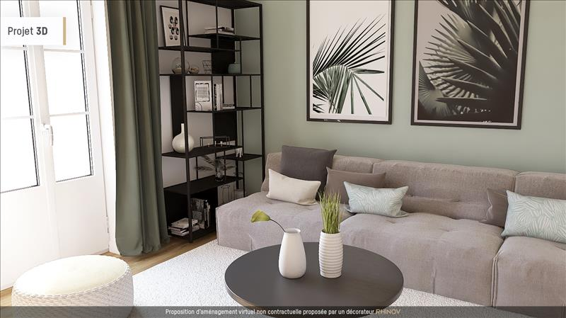 Vente Maison AUCH (32000) - 4 pièces - 100 m² - Quartier Centre-ville