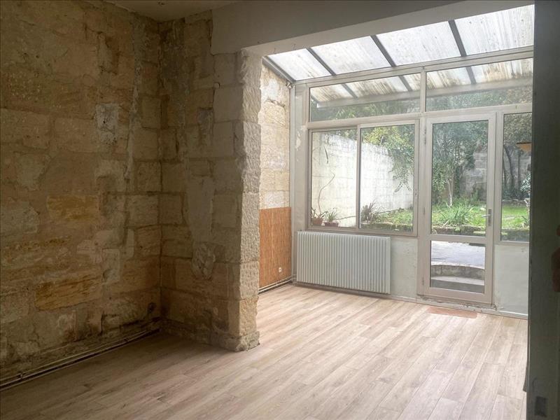Vente Maison Bordeaux 33000 3 Pièces 72 M² 25 3493