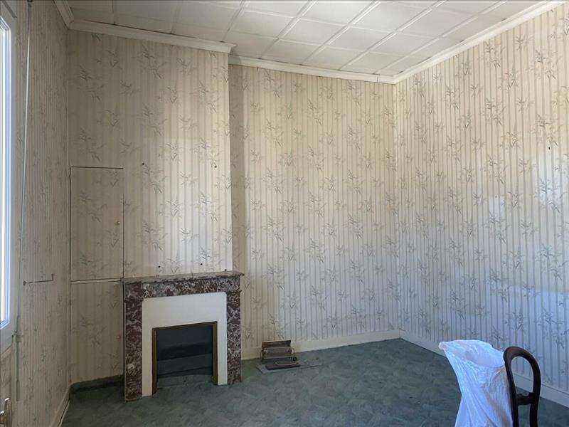 Vente Maison BORDEAUX (33000) - 5 pièces - 124 m² - Quartier Bordeaux Judaique - Ornano - Meriadeck