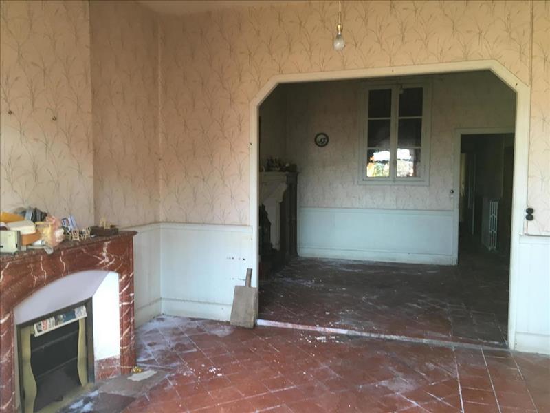 Vente Maison BEAUMONT DE LOMAGNE (82500) - 6 pièces - 180 m² -