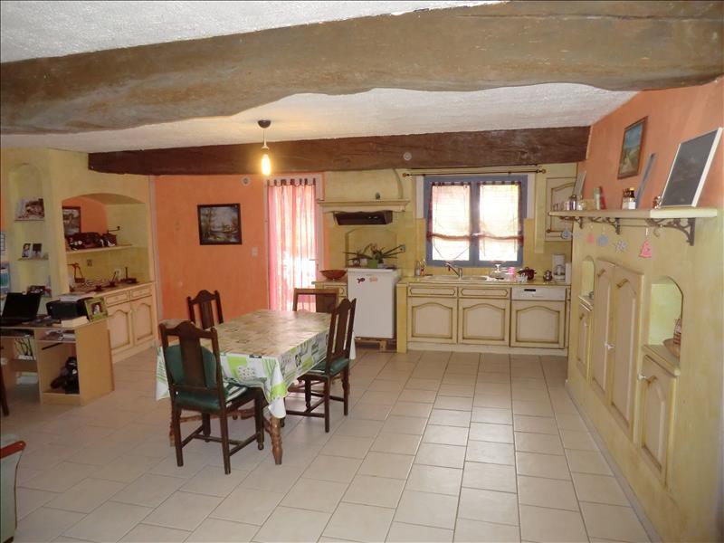 Maison BEAUMONT DE LOMAGNE - 7 pièces  -   190 m²