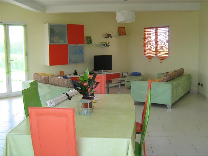 Maison MARIGNAC - 6 pièces  -   150 m²