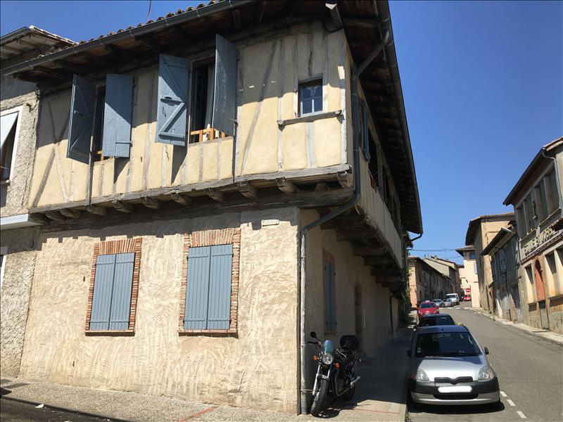 Appartement BEAUMONT DE LOMAGNE -  -   44 m²
