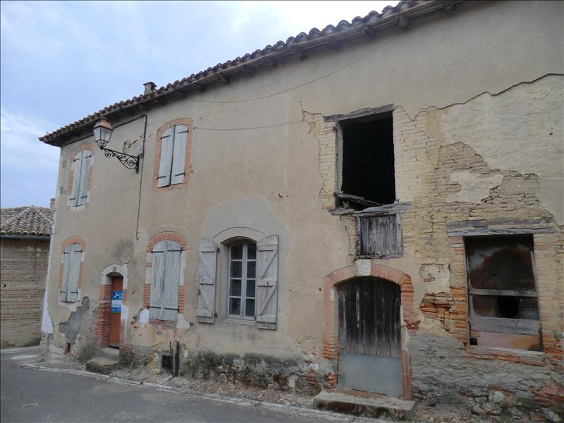 Maison LABOURGADE - 4 pièces  -   90 m²