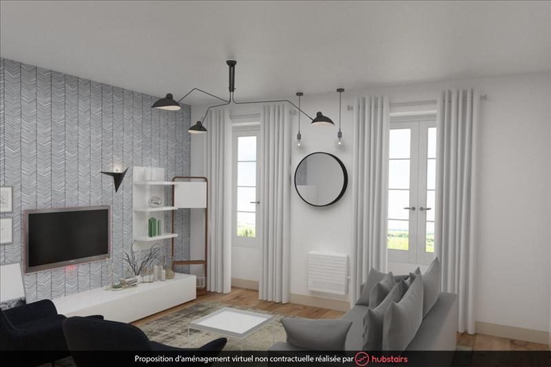 Vente Maison BEAUMONT DE LOMAGNE (82500) - 6 pièces - 132 m² -