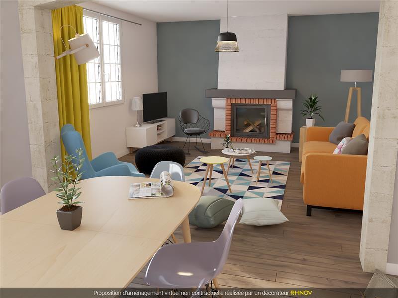 Vente Maison LAVIT (82120) - 8 pièces - 296 m² -