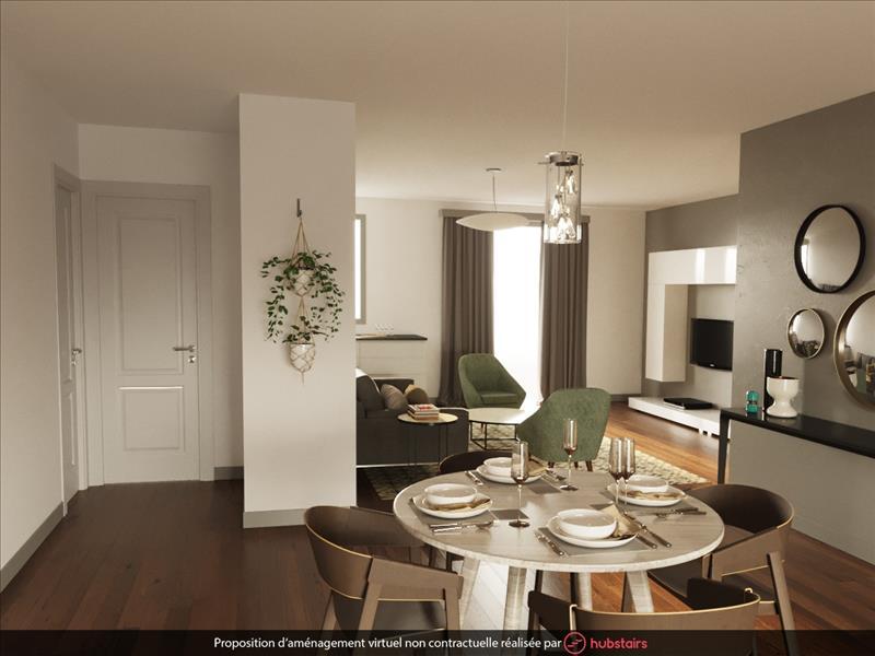 Vente Maison LARRAZET (82500) - 5 pièces - 95 m² -