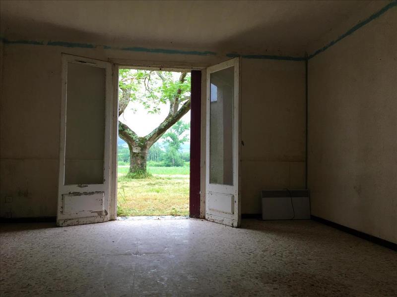 Vente Maison SERIGNAC (82500) - 6 pièces - 130 m² -