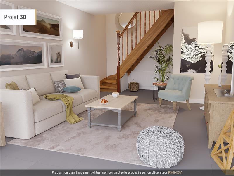 Vente Maison BOURRET (82700) - 6 pièces - 114 m² -
