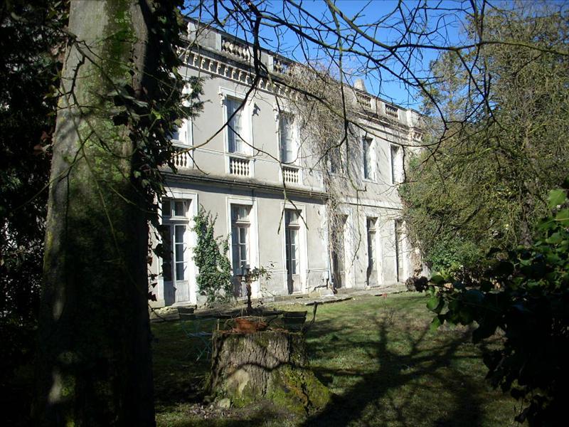 Château MARTRES TOLOSANE - 14 pièces  -   660 m²