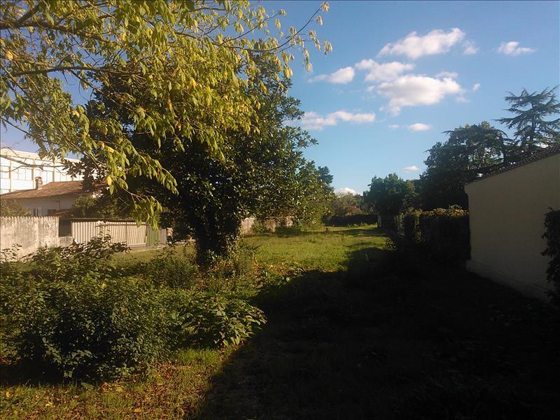 Terrain CAZERES -  - 682 m²