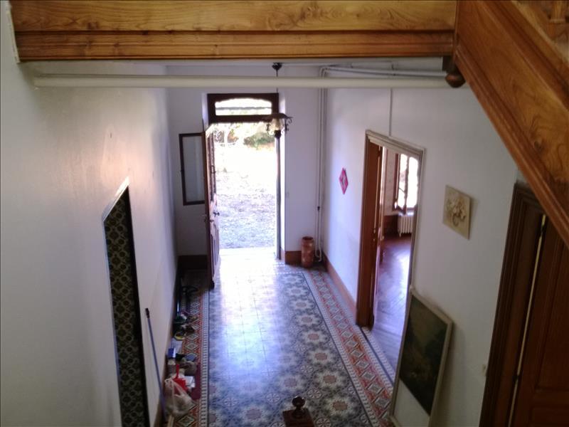 Maison  - 8 pièces    - 190 m² - CAZERES (31)