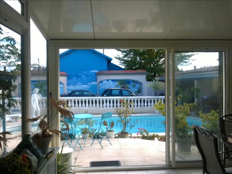 Maison CAZERES - 5 pièces  -   194 m²