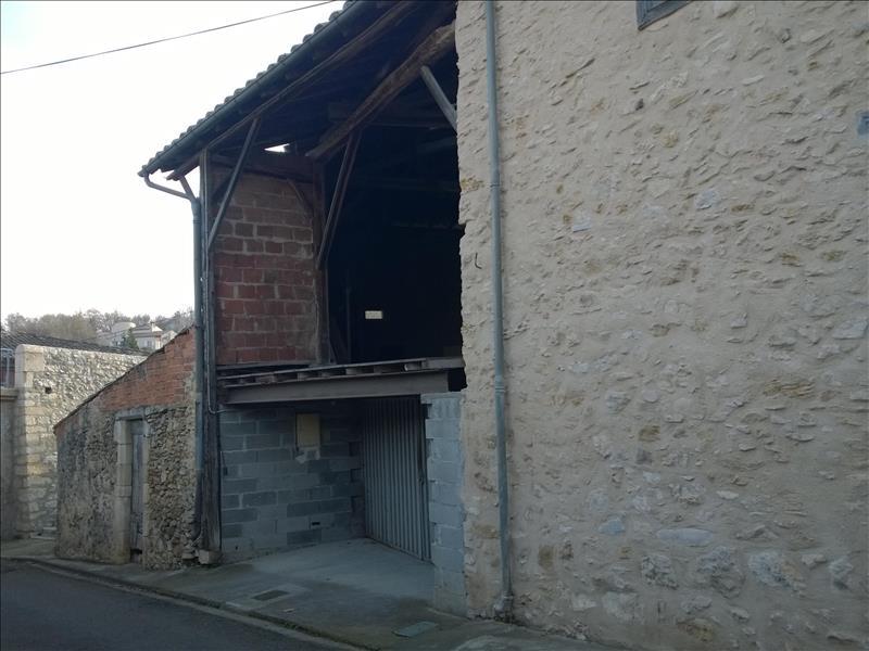 Grange AURIGNAC -  -