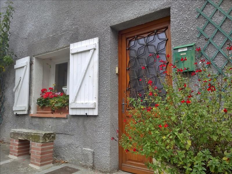Maison CAZERES - 4 pièces  -   90 m²