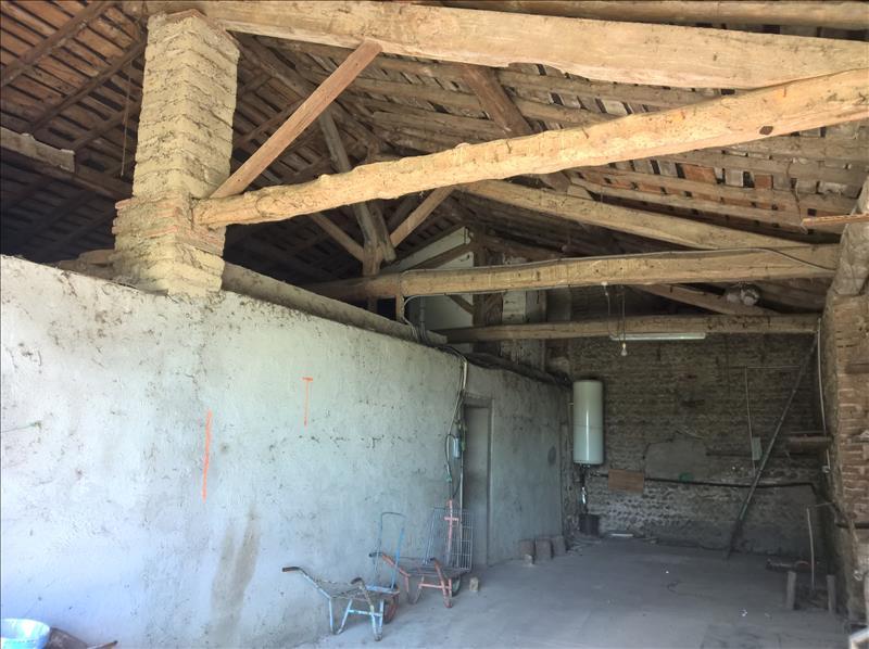 Maison CAZERES - 2 pièces  -   58 m²