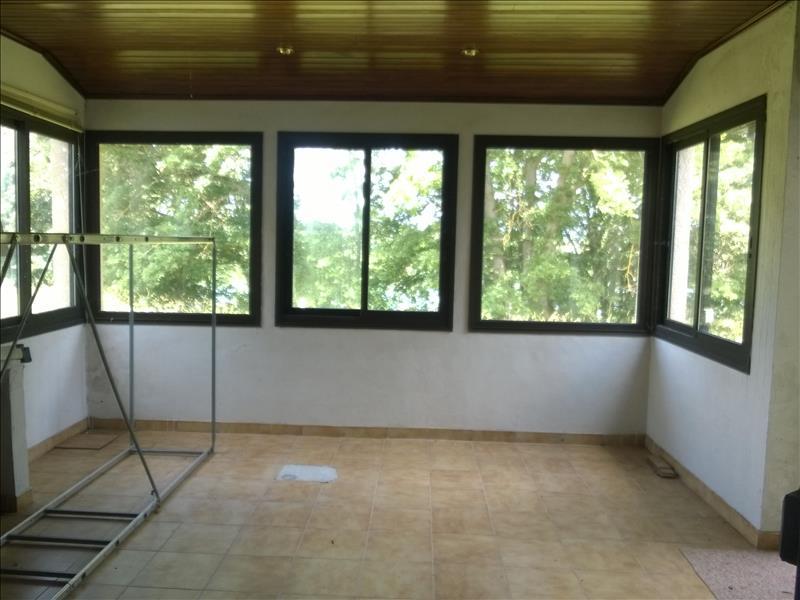 Maison GENSAC SUR GARONNE - 7 pièces  -   183 m²