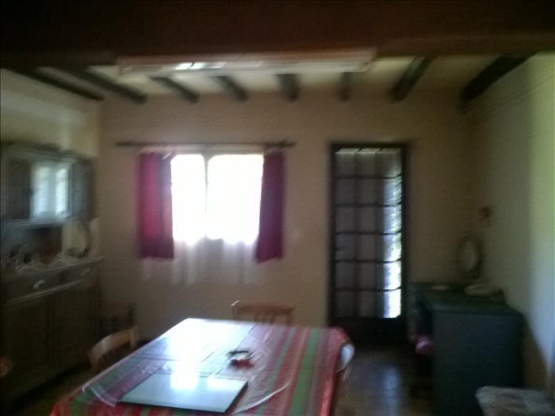Maison MONTPEZAT - 4 pièces  -   95 m²