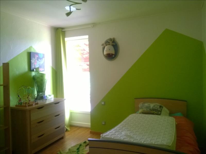 Maison TOUILLE - 6 pièces  -   200 m²