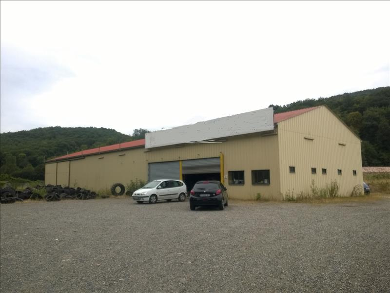 Local commercial MAURAN -  -   600 m²