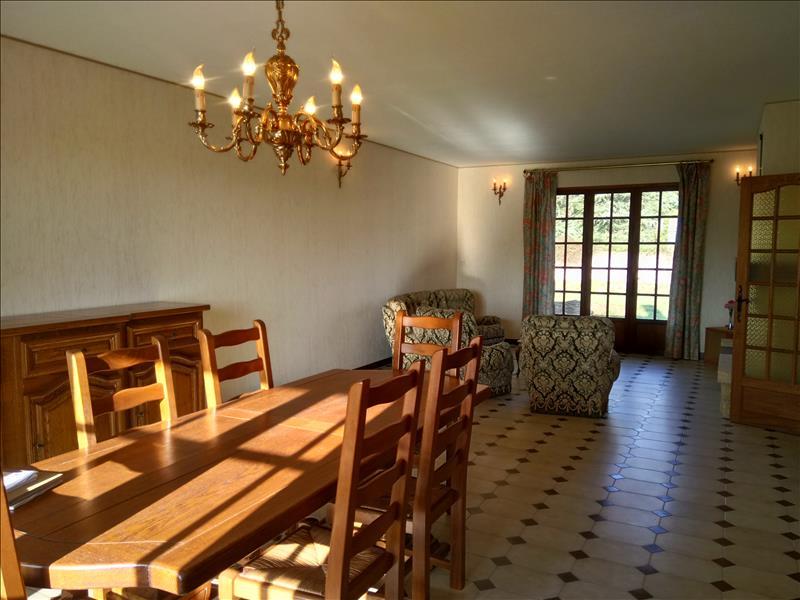 Vente Maison LE FOUSSERET (31430) - 4 pièces - 122 m² -