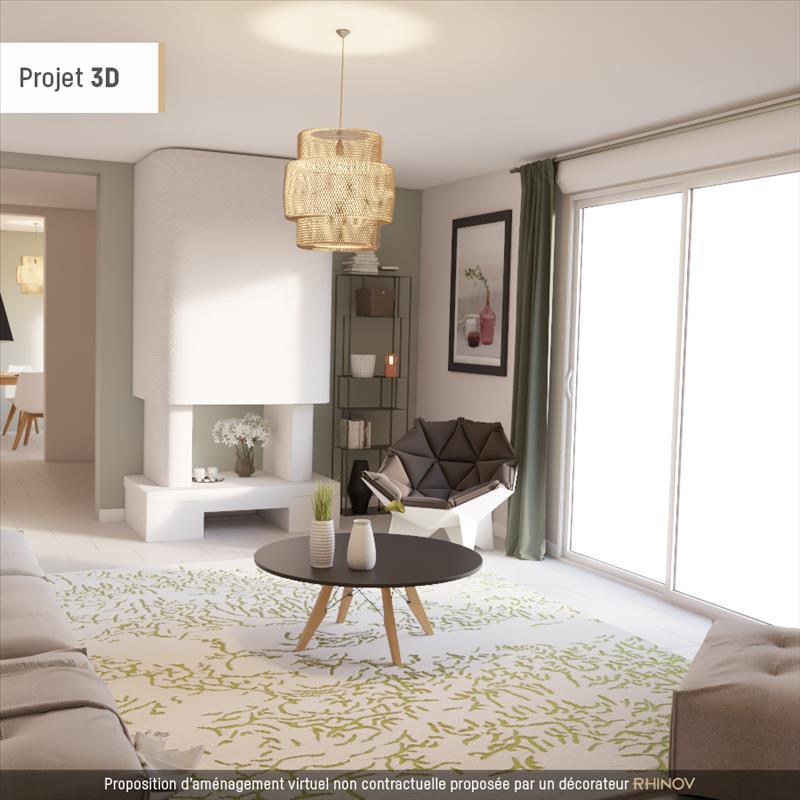 Vente Maison MARTRES TOLOSANE (31220) - 4 pièces - 100 m² -