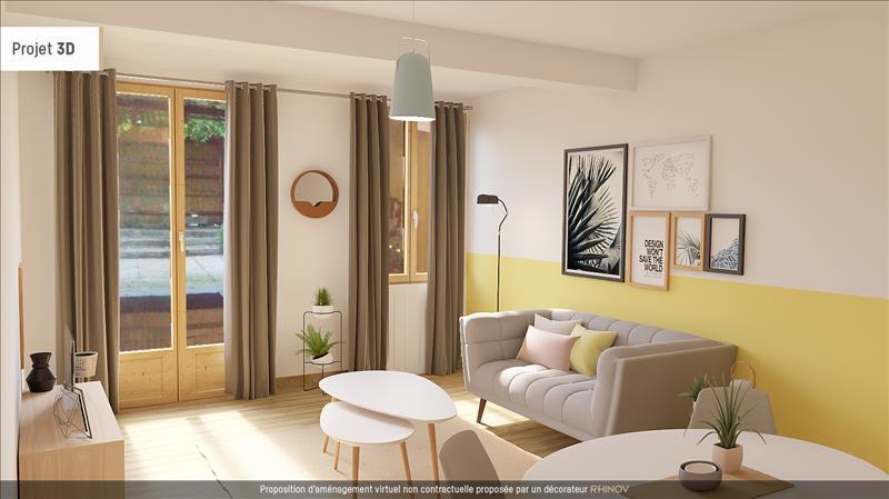 Vente Maison ST MARTORY (31360) - 4 pièces - 156 m² -
