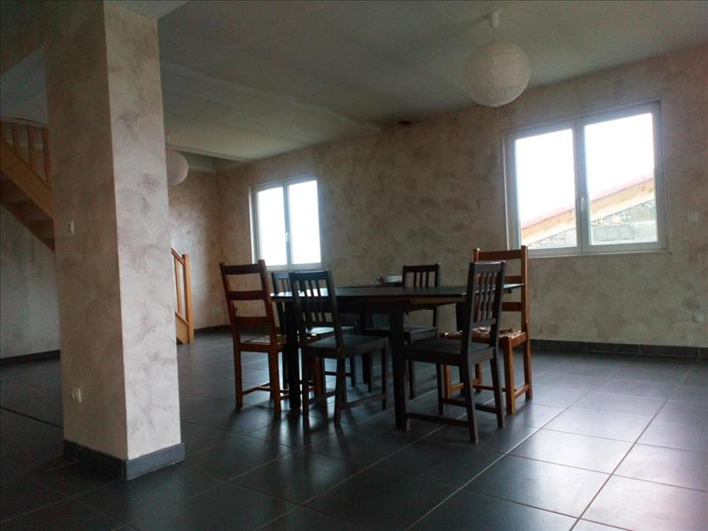 Vente Maison SAMOUILLAN (31420) - 5 pièces - 138 m² -