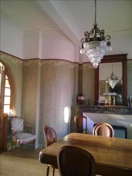 Maison CARBONNE - 17 pièces  -   420 m²
