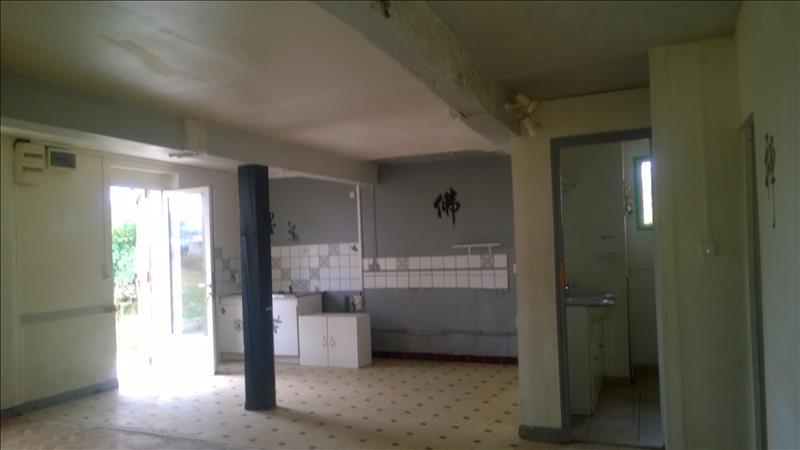 Maison MONTESQUIEU VOLVESTRE - (31)