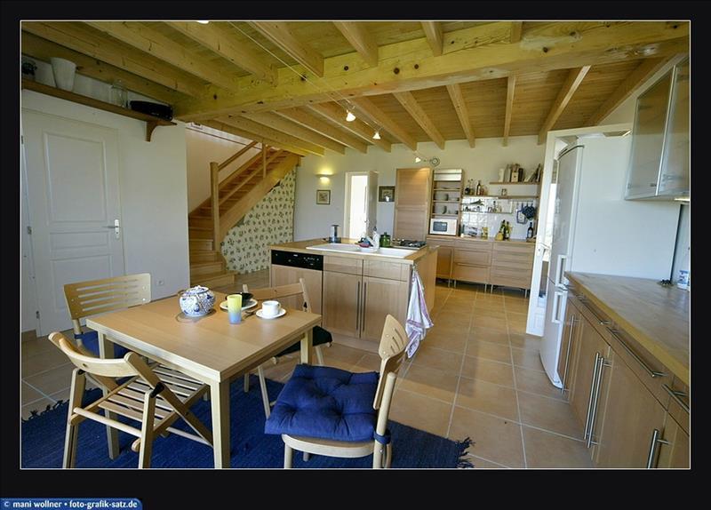 Maison LATRAPE - 13 pièces  -   314 m²