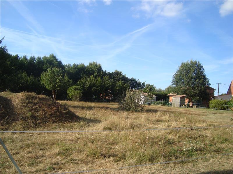 Terrain LABASTIDE CLERMONT -  - 2500 m²