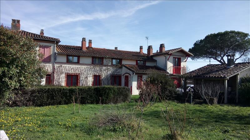 Vente Maison BERAT  (31370)