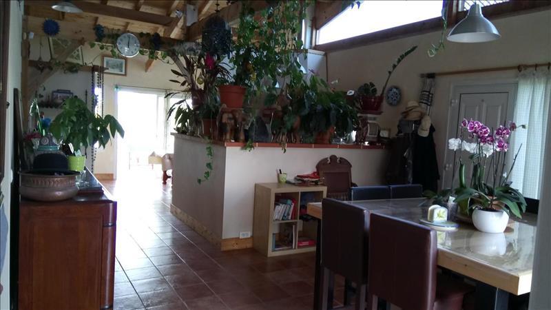 Vente Maison ST JULIEN SUR GARONNE (31220) - 4 pièces - 124 m² -