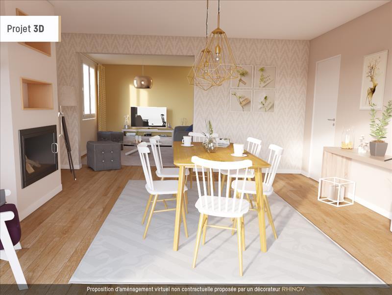 Vente maison montesquieu volvestre 31310 3 pi ces 80 m for Simulation 3d maison
