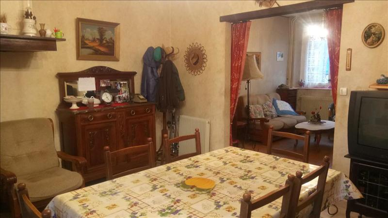 Vente Maison ST JULIEN SUR GARONNE (31220) - 4 pièces - 82 m² -