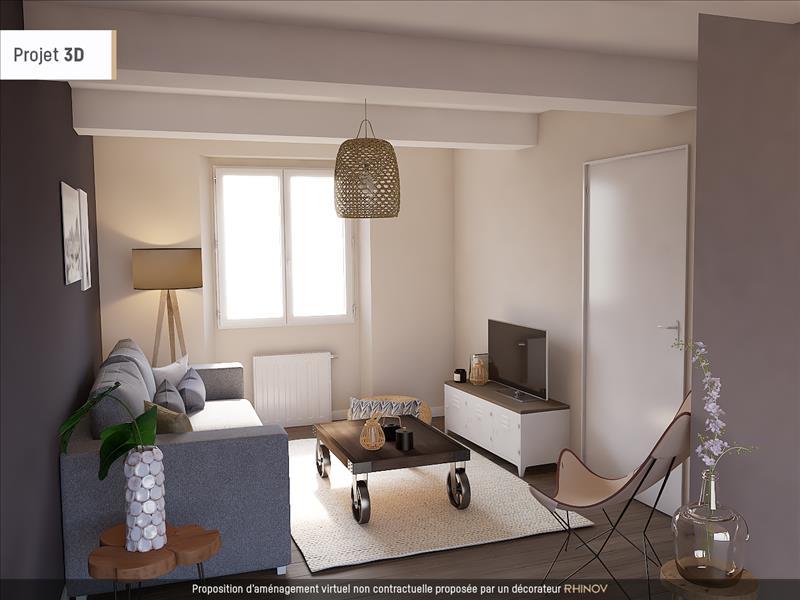 Vente Maison LEZAT SUR LEZE (09210) - 5 pièces - 129 m² -