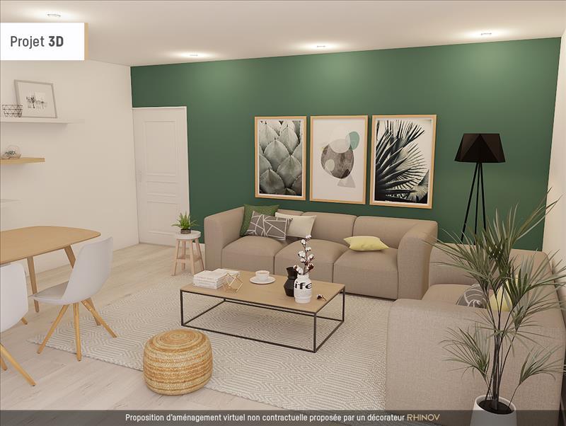 Vente Maison LAFITTE VIGORDANE (31390) - 7 pièces - 165 m² -